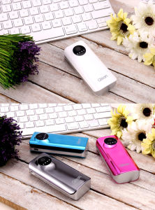Portable Power Bank, Mini Mobile Pohne Charger