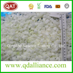 IQF Frozen Sliced Onion pictures & photos