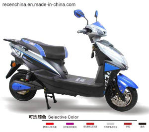 Electric Motorcycle 96V/20ah High Speed Adult Electric Scooter pictures & photos
