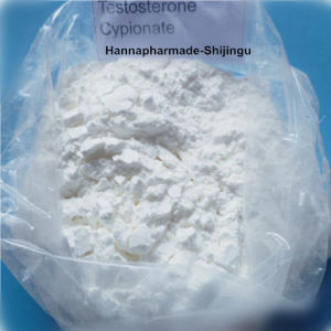 Pharmaceutical Test Cyp Anabolic Testosterone Cypionate Steroid Powder for Bodybuilders, pictures & photos