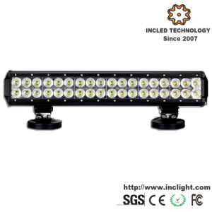 108W CREE Super Bright off Road LED Light Bar