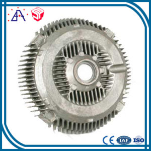 High Precision OEM Custom Aluminium Sand Casting Products (SYD0053) pictures & photos