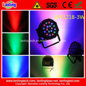 54W Indoor/Outdoor Stage LED PAR pictures & photos
