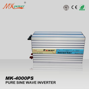 DC to AC 4000W 48VDC 110VAC Pure Sine Wave Inverter with CE RoHS Approved