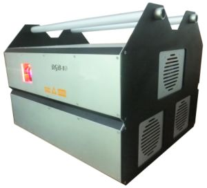 12W RGB Outdoor Laser Show System (XL-L002)