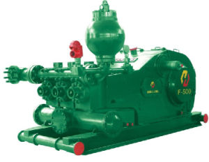 F1600 Mud Pump