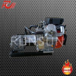 25HP Diesel Inboard Engine