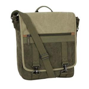 Canvas Leisure Bag Shoulder Bags pictures & photos