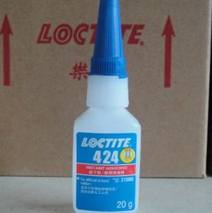 Loctite 424 382 480 409 415 Sealants pictures & photos