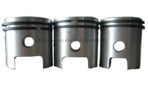 Piston Kits, High Hole Piston with Piston Rings, Piston Pin and Connecting Rod pictures & photos