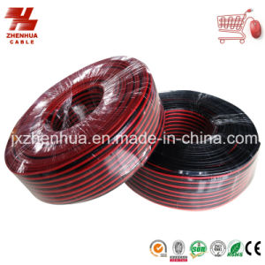 Hi Quality Ofc Red Black Speaker Cable 14 16 18 20guage pictures & photos