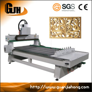 1325 Wood, Acrylic, MDF, ABS, PVC, Atc CNC Router Machine pictures & photos