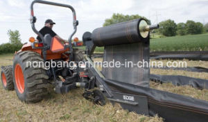 PP Landscape Fabric/ Perforated Weed Mat for Agriculture pictures & photos