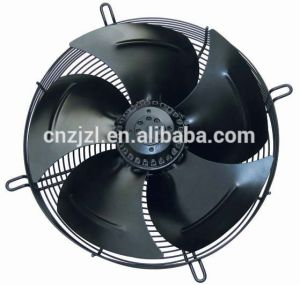 Resour Fan Motor for 200mm-630mm, Electrical Motor pictures & photos