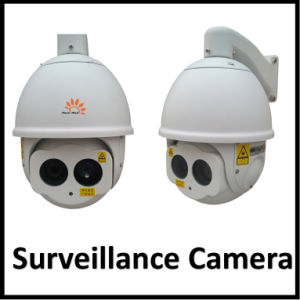 Night 400m IR Scanner Multi-Application Laser Camera pictures & photos