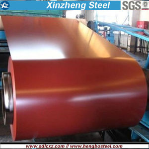 G550 Az150 Cold Rolled Roofing Sheet Galvalume Steel Coil pictures & photos