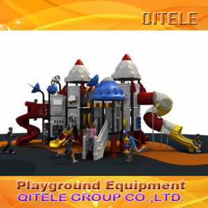 Space Ship Series Children Outdoor Playground Equipment (SP-07901) pictures & photos