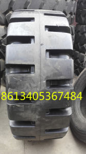 Annaite Tyre 23.5-25, L5 Type for Mine, Loader Tyre OTR Tyre pictures & photos
