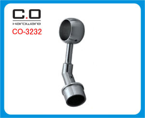 Handrail Fittings of Pipe Support Clamp Co-3232 pictures & photos