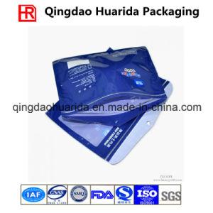 Laminated Printed Plastic Ziplock Packaging Bag for Apparel/Garment pictures & photos