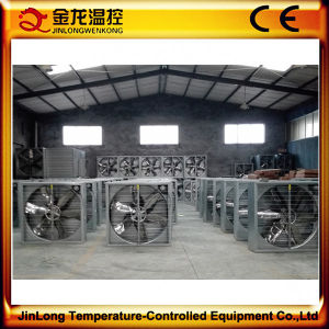 Jinlong 50inch Weight Balance Type Exhaust Fan for Poultry Farms/Houses pictures & photos