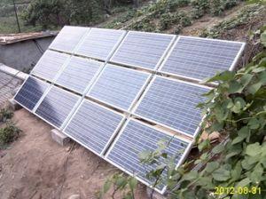 5W-300W Solar Panel /Solar System