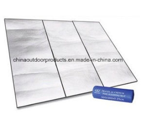 Aluminum Foil Camping Mat for Tent (etc001) pictures & photos
