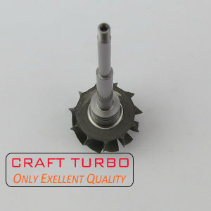 Rhf5 Turbine Wheel Shaft pictures & photos