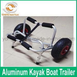 150lbs Aluminum Kayak Boat Trailer pictures & photos