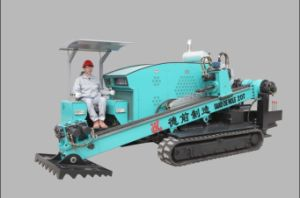 Dongfeng Commins Engine HDD Drilling Machine (SM20T)