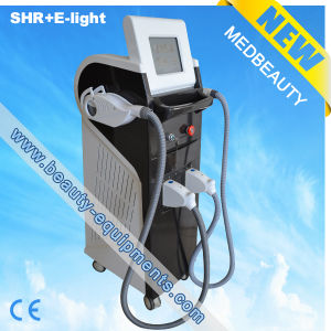 Vertical Removal Hair IPL Machine with CE Certificate pictures & photos