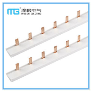 Fase Electric Copper Busbar with Fully Cover pictures & photos