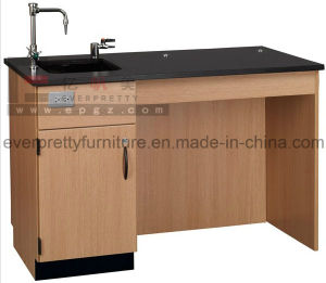 Professional Chemistry Laboratory Bench Furniture Set pictures & photos