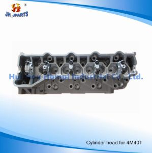 Engine Parts Cylinder Head for Mitsubishi 4m40t Me202260 Me029320 908514 pictures & photos