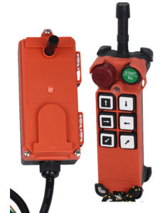 F21-E1 Industrial Radio Wireless Remote Control pictures & photos