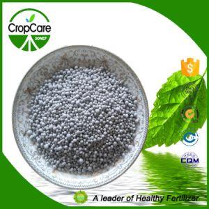 Compound Organic NPK Humic Acid Fertilizer Manufacture (10-5-10) pictures & photos