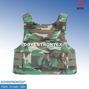 Bulletproof Vest (TYZ-BV-005-01) pictures & photos