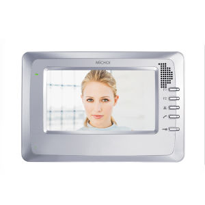 Cost-Effective Basic Video Intercom System (MC-528F65N)