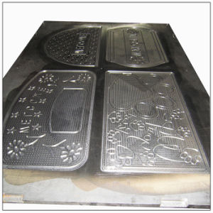 Factory Rubber Mould Rubber Floor Mat Tooling pictures & photos
