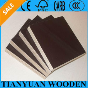Waterproof Scaffolding Plywood for Construction pictures & photos