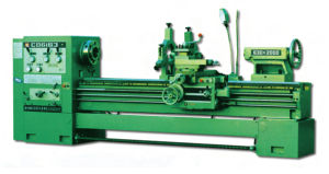 Universal Horizontal Lathe CD6163 Max Swing Diameter 630mm pictures & photos