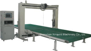 CNC Foam Cutting Machine Esf011d-2 pictures & photos