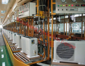 Air-Conditioner Assembly Line pictures & photos