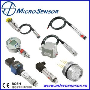 CE Approved Mpm489W Water Measure Submersible Level Transmitter pictures & photos