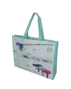 PP Non Woven Tote Promotion Gift Bag pictures & photos