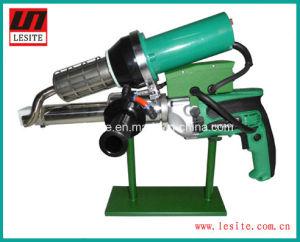 Plastic Hand Tool Handheld Extrusion Welding Gun Poly Pipe Welder