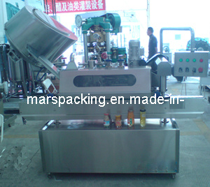 Glass Bottle Twist off Capping Machine pictures & photos
