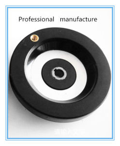 Bakelite Handwheel with Ripple Back / Phenolic Resin Products pictures & photos