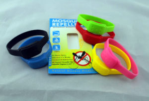 Best Insect Repellent Anti Mosquito Bands Bracelet for Kids pictures & photos