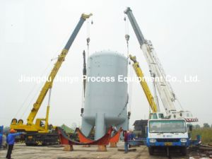 Stainless Steel Storage Tank Jjpec-S114 pictures & photos
